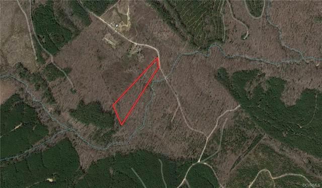 000 State Route 715, Green Bay, VA 23942 (MLS #2105248) :: Small & Associates