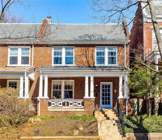 3222 Hanover Avenue, Richmond, VA 23221 (MLS #2105326) :: Small & Associates