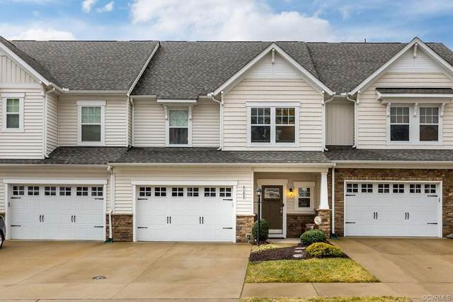 8185 Marley Drive, Mechanicsville, VA 23116 (MLS #2105332) :: Small & Associates