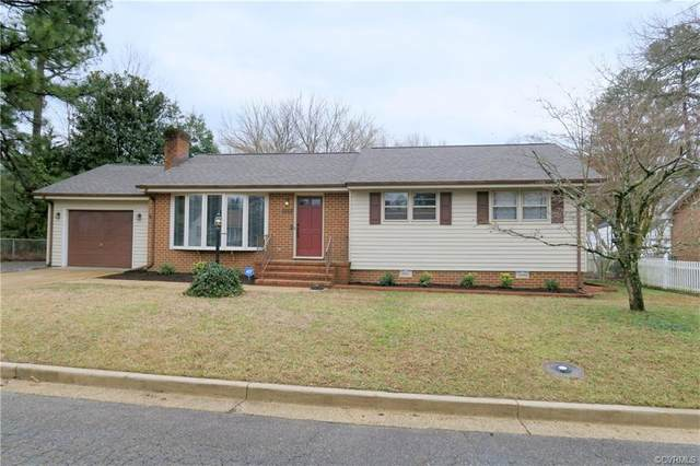 3306 Norton Street, Hopewell, VA 23860 (MLS #2105345) :: Small & Associates