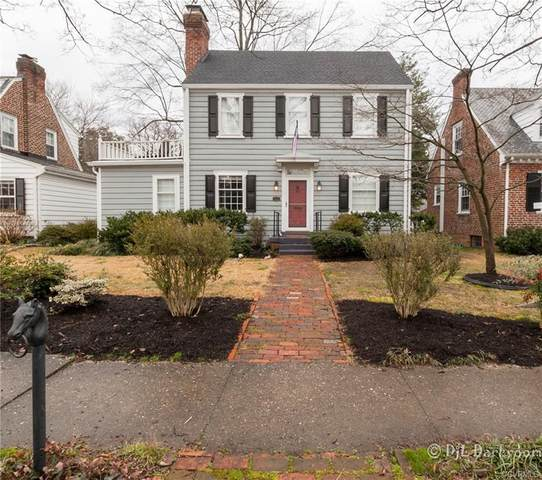 1215 Windsor Avenue, Richmond, VA 23227 (MLS #2105353) :: Small & Associates
