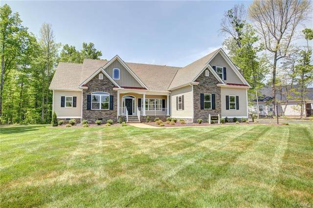 13169 Luck Brothers Drive, Ashland, VA 23005 (MLS #2105374) :: Treehouse Realty VA