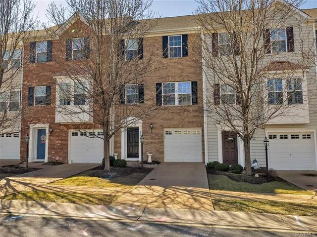 8005 Belton Circle, Mechanicsville, VA 23116 (MLS #2105387) :: Small & Associates