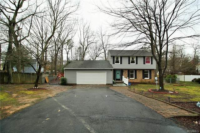 10303 Gention Place, Chesterfield, VA 23832 (MLS #2105417) :: The Redux Group