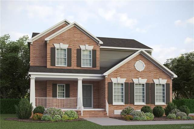 1607 Reed Marsh Place, Goochland, VA 23063 (MLS #2105435) :: The Redux Group