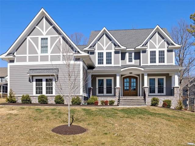 15406 Willowmore Drive, Midlothian, VA 23112 (MLS #2105436) :: Village Concepts Realty Group