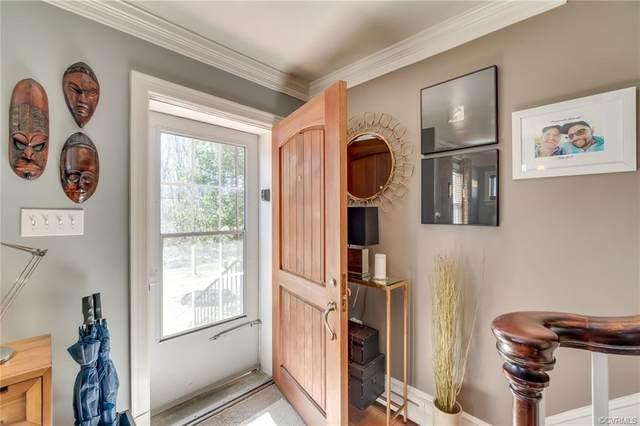 122 N Pine Avenue, Henrico, VA 23075 (MLS #2105474) :: Small & Associates