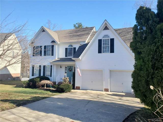 15342 Carlton Forest Court, Chesterfield, VA 23832 (MLS #2105477) :: Village Concepts Realty Group