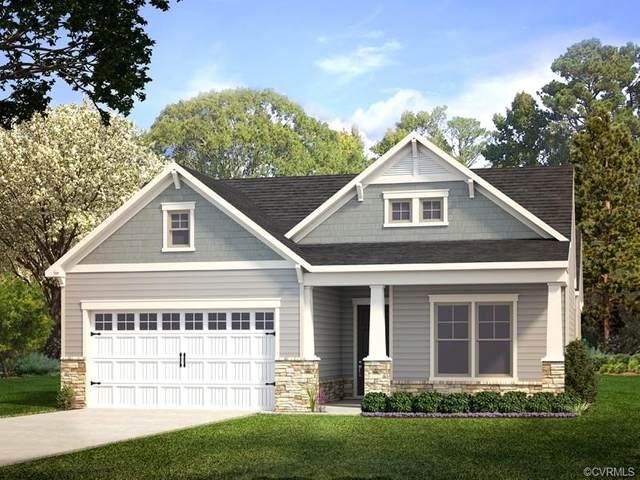 1731 Mainsail Lane, Chester, VA 23836 (MLS #2105541) :: Small & Associates