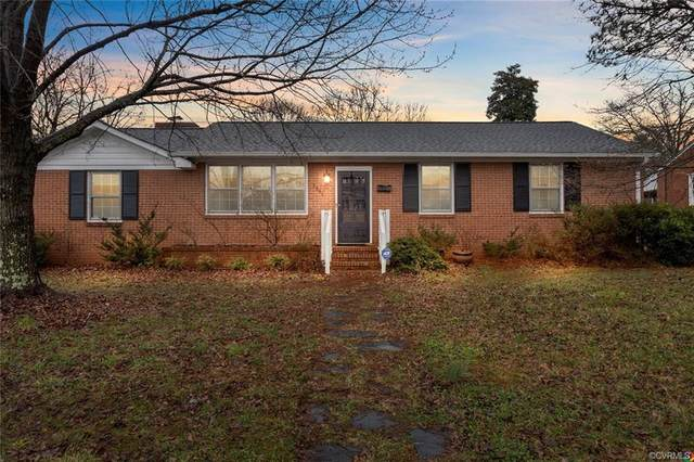 1541 Yeardley Drive, Richmond, VA 23225 (MLS #2105548) :: Village Concepts Realty Group
