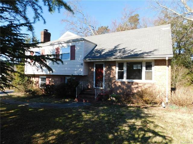 2102 N Parham Road, Henrico, VA 23229 (MLS #2105558) :: Treehouse Realty VA