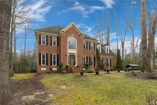 14621 Benefice Ridge, Chesterfield, VA 23838 (MLS #2105601) :: Village Concepts Realty Group