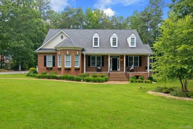 11530 Woodland Pond Parkway, Chesterfield, VA 23838 (MLS #2105613) :: Small & Associates