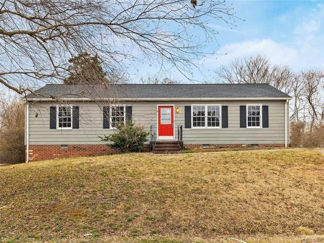 4114 Bollinger Drive, Petersburg, VA 23803 (MLS #2105623) :: Small & Associates