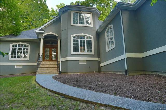 3513 Salles Ridge Court, Midlothian, VA 23113 (MLS #2105676) :: Village Concepts Realty Group