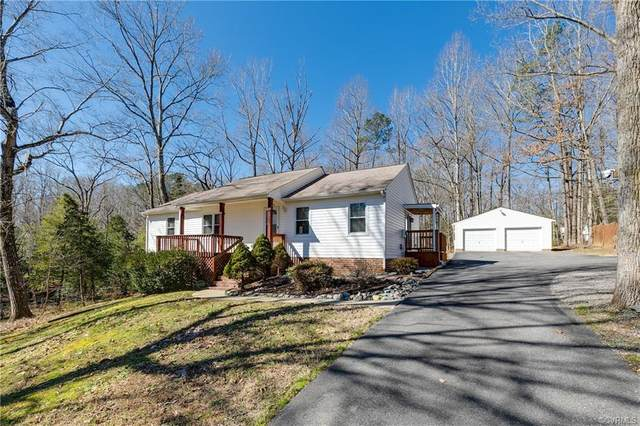 10320 Qualla Road, Chesterfield, VA 23832 (MLS #2105692) :: Small & Associates