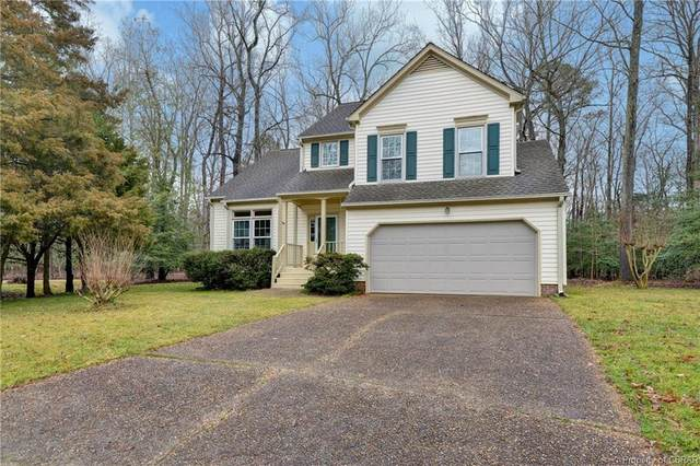 3016 Chelsford Way, Williamsburg, VA 23185 (#2105762) :: Abbitt Realty Co.