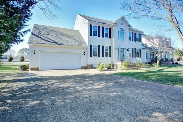 115 Great Glen, Williamsburg, VA 23188 (#2105769) :: Abbitt Realty Co.
