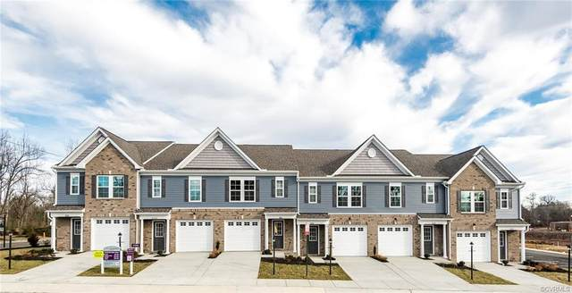 00 Middlewich Way #701, Henrico, VA 23231 (MLS #2105781) :: Village Concepts Realty Group