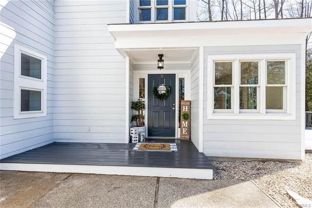 4043 Mechanicsville Turnpike, Mechanicsville, VA 23111 (MLS #2105794) :: Small & Associates