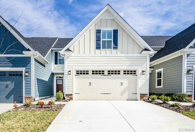 9061 Spring Green Loop, Mechanicsville, VA 23116 (MLS #2105815) :: Village Concepts Realty Group