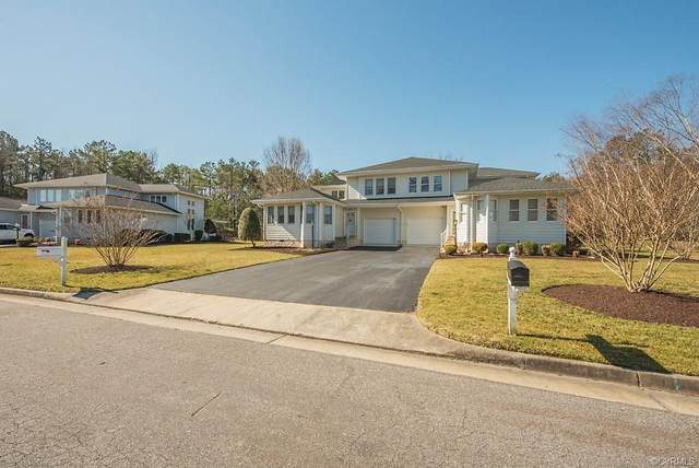 10982 Bland Ridge Drive, South Prince George, VA 23805 (MLS #2105826) :: Treehouse Realty VA