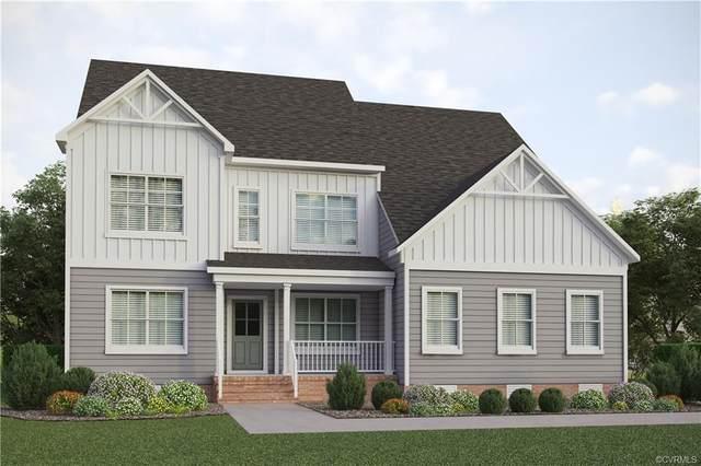 1719 Reed Marsh Lane, Goochland, VA 23063 (MLS #2105830) :: Village Concepts Realty Group