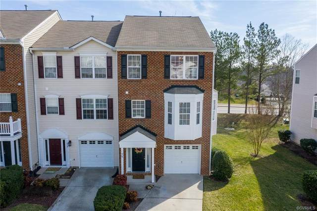 519 Ridgemoor Place, Midlothian, VA 23114 (MLS #2105831) :: Village Concepts Realty Group