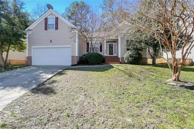 4740 Regents Park, Williamsburg, VA 23188 (#2105851) :: Abbitt Realty Co.