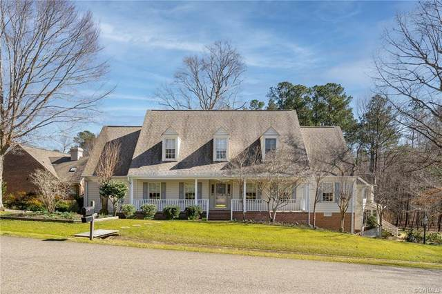 111 Heathery, Williamsburg, VA 23188 (#2105882) :: Abbitt Realty Co.