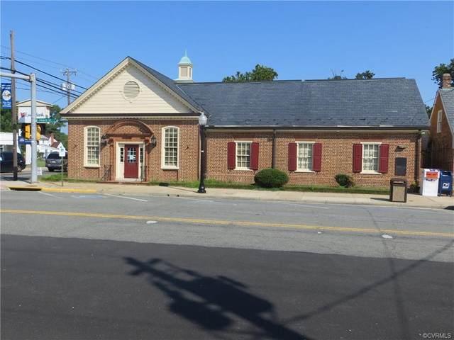 Tappahannock, VA 22560 :: Small & Associates