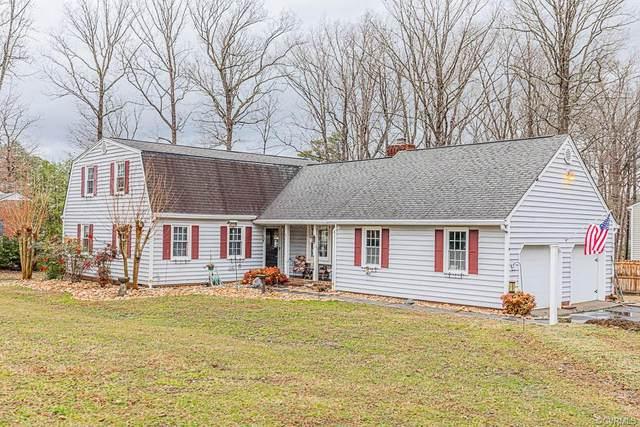 14372 Country Club Drive, Ashland, VA 23005 (#2105920) :: Abbitt Realty Co.