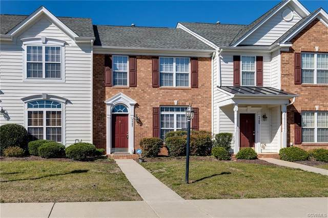 7707 Willow Leaf Court, Henrico, VA 23228 (MLS #2105927) :: Village Concepts Realty Group