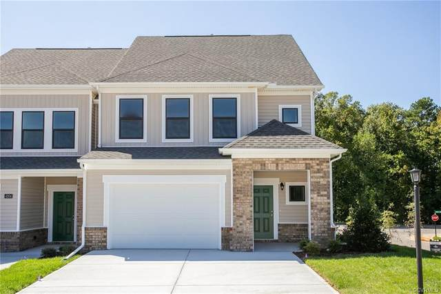 4200 Blue Bicycle Street, Midlothian, VA 23112 (MLS #2105947) :: Village Concepts Realty Group