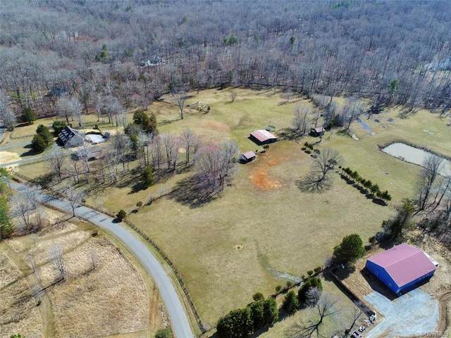 0 Wolf Creek Road, Montpelier, VA 23192 (MLS #2105955) :: Village Concepts Realty Group