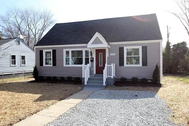 3213 Utah Place, Richmond, VA 23222 (MLS #2105970) :: Village Concepts Realty Group