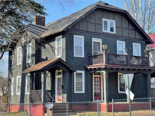3400 1st Avenue, Richmond, VA 23222 (MLS #2105985) :: EXIT First Realty