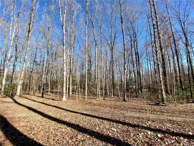 0 Cross County Road, Mineral, VA 23117 (MLS #2105999) :: Village Concepts Realty Group