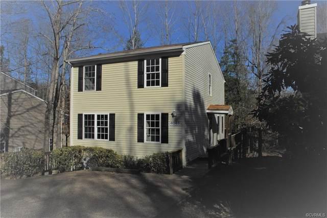 4045 Bradshaw Drive, Williamsburg, VA 23188 (MLS #2106005) :: Village Concepts Realty Group