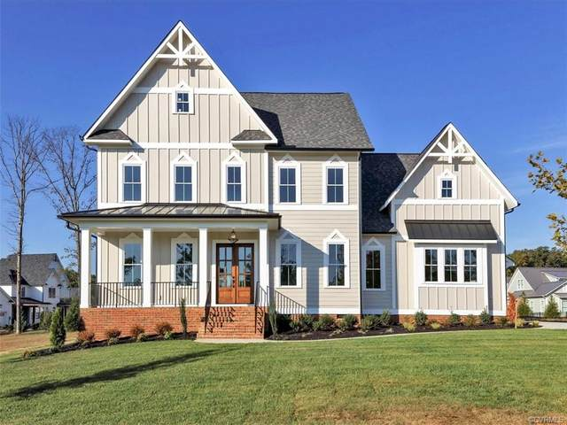 3549 Waverton Drive, Midlothian, VA 23112 (MLS #2106077) :: Village Concepts Realty Group