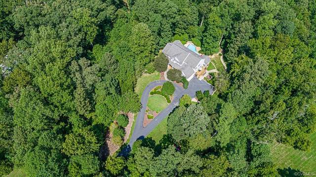 12350 Oaks Drive, Ashland, VA 23005 (#2106079) :: Abbitt Realty Co.