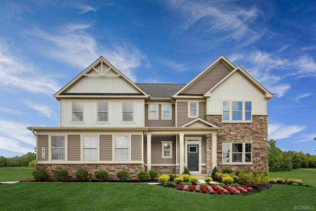 12037 Winbolt Drive, Chester, VA 23836 (MLS #2106175) :: EXIT First Realty