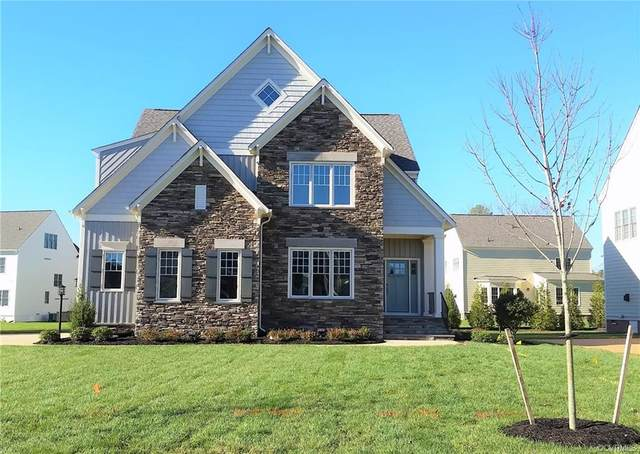 12321 Wyndham West Drive, Glen Allen, VA 23059 (#2106256) :: The Bell Tower Real Estate Team