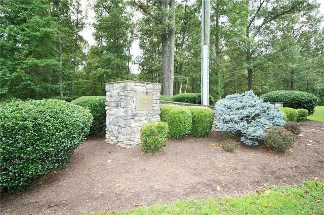 6509 Confederate Hills Drive, Mechanicsville, VA 23111 (MLS #2106344) :: The Redux Group