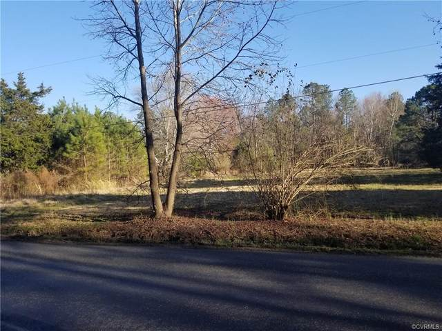0 Cappahosic Road, Gloucester, VA 23061 (MLS #2106718) :: Village Concepts Realty Group