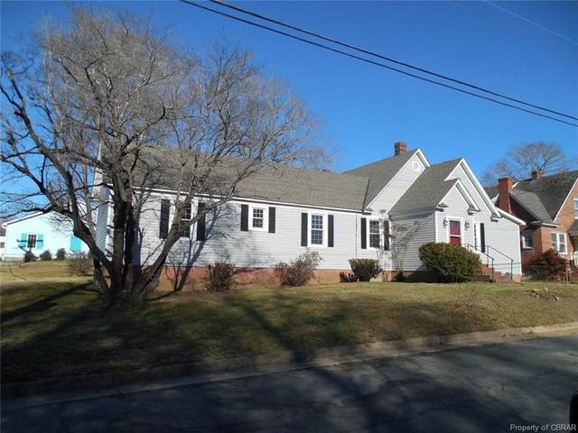 6661 Gloucester Street, Gloucester, VA 23061 (MLS #2106945) :: Village Concepts Realty Group