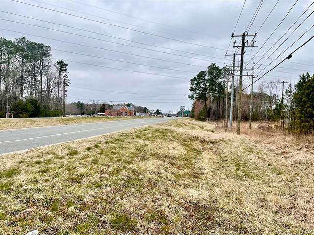 0000 General Puller Hwy, Topping, VA 23169 (MLS #2107010) :: The Redux Group