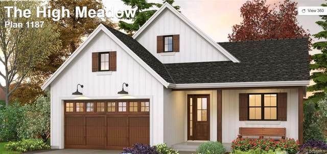 00 Hills Fork, King William, VA 23086 (MLS #2107138) :: Village Concepts Realty Group