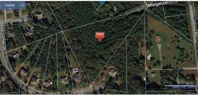 2071 Morgan Lane, Henrico, VA 23231 (MLS #2107219) :: The Redux Group