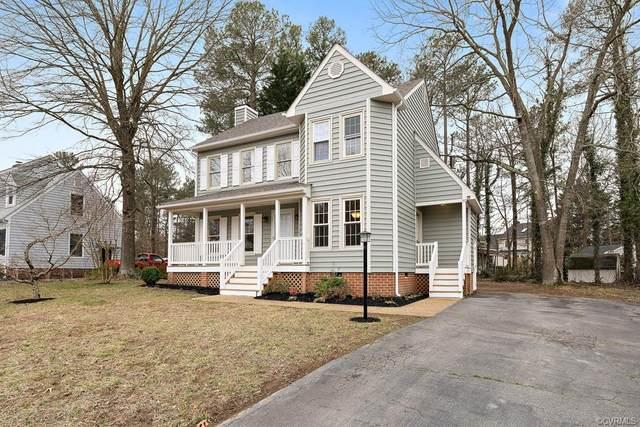5113 Drayton Drive, Glen Allen, VA 23060 (MLS #2107234) :: Village Concepts Realty Group
